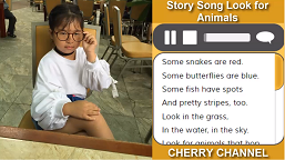 Story Song Look for Animals - Nhạc thiếu nhi tiếng Anh